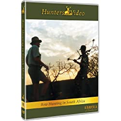 Caza con arco Sudáfrica / Bow Hunting in South Africa / Hunters Video No. 11