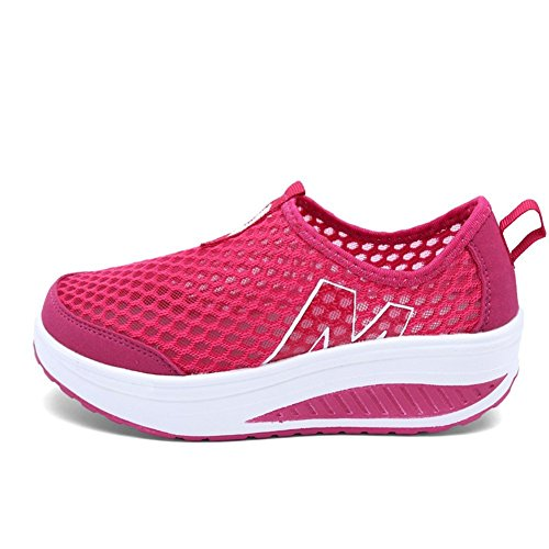 Greaten, Sneaker donna Rose Red