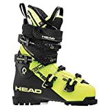 HEAD Vector RS 130S Yellow/Black - - 29