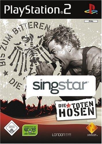 SingStar Die Toten Hosen [Edizione: Germania]