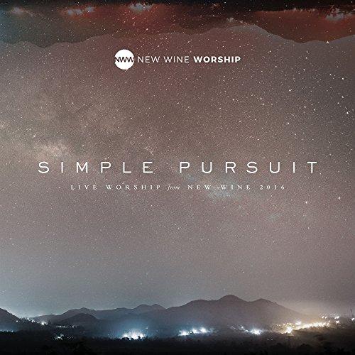 Simple Pursuit [Live Worship F...