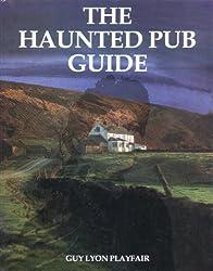 Haunted Pub Guide