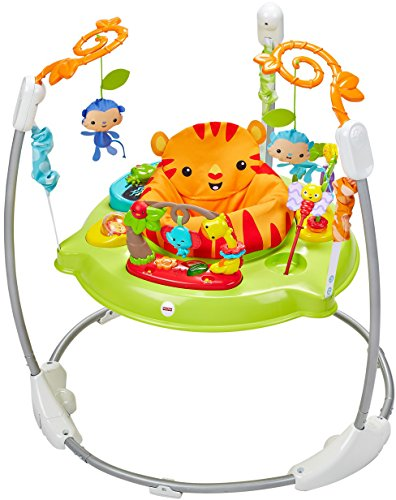 Fisher-Price Roarin' Rainforest Jumperoo by...