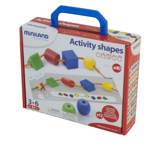 Miniland - Juguete educativo (50.31783) (importado)