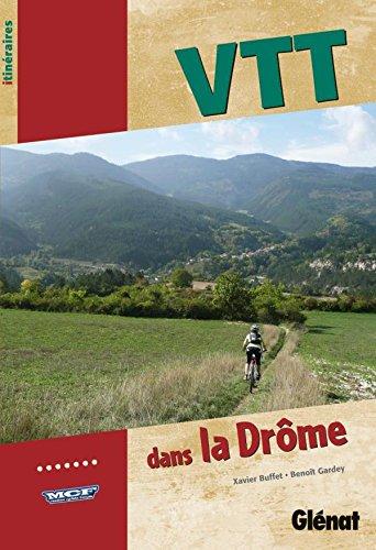 VTT dans la Drôme