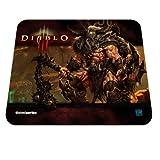 SteelSeries QcK Diablo III Barbarian Edition Gaming Mauspad