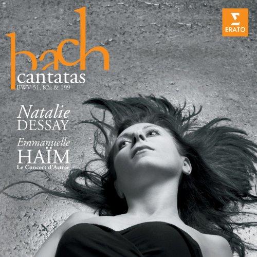"""Cantata """"Ich habe genug"""", BWV ..."""