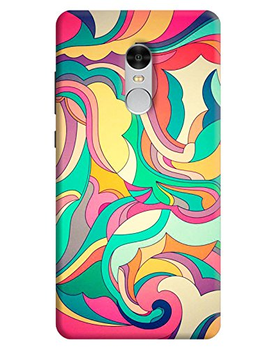 Xiaomi Redmi Note 4 Cover , Xiaomi Redmi Note 4 Back Cover , Xiaomi Redmi Note 4 Mobile Cover By FurnishFantasy™