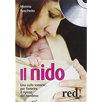 Il Nido. Cd Audio