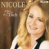 Songtexte von Nicole - Alles nur für Dich
