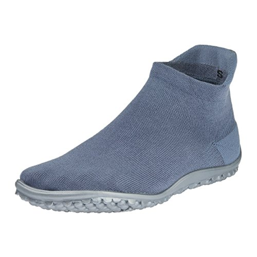 leguano sneaker titanblau (M (40/41), titanblau)