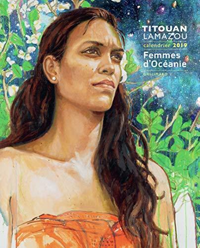 Calendrier Femmes d'Océanie