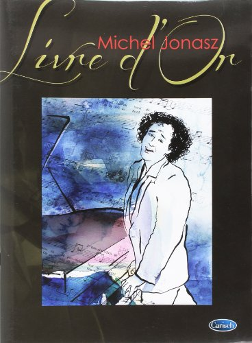 Livre D'Or Piano Chant Guitare