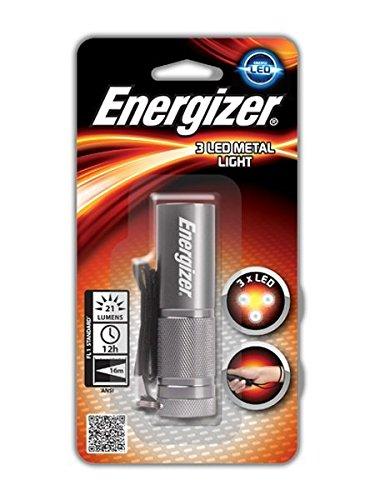 Energizer 638842 Torcia a LED