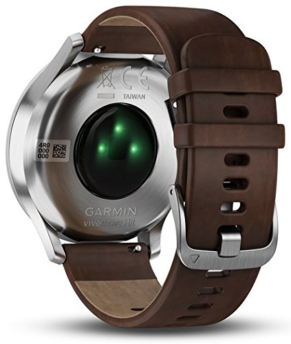 Zoom IMG-2 garmin v vomove hr orologio