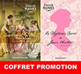 COFFRET 2 ROMANCES : Lady Rose & Miss Darcy, deux coeurs à prendre... + Le Mystérieux Secret de Jane Austen: Inspiré de l'oeuvre Orgueil & Préjugés -  Inspiré de la vie de Jane Austen