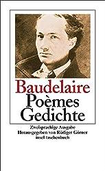 Poèmes. Gedichte (insel taschenbuch)