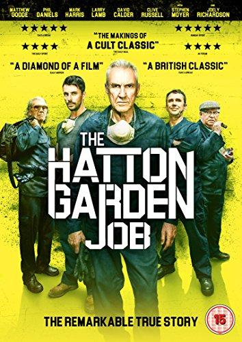 the-hatton-garden-job-dvd