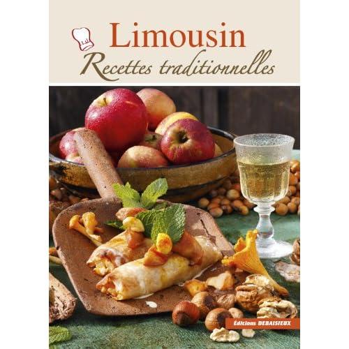 Limousin : Recettes traditionnelles
