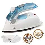 travel steam Iron Bulgaria -travel Iron 110 volt + 220 Volt