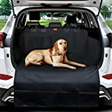 MATCC Car Back Seat Protector for Pet, Dog and Cat