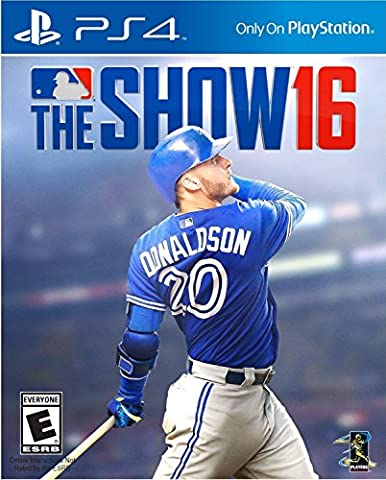 Mlb 16 the Show