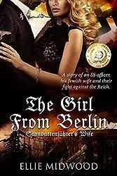 The Girl from Berlin: Standartenführer's Wife