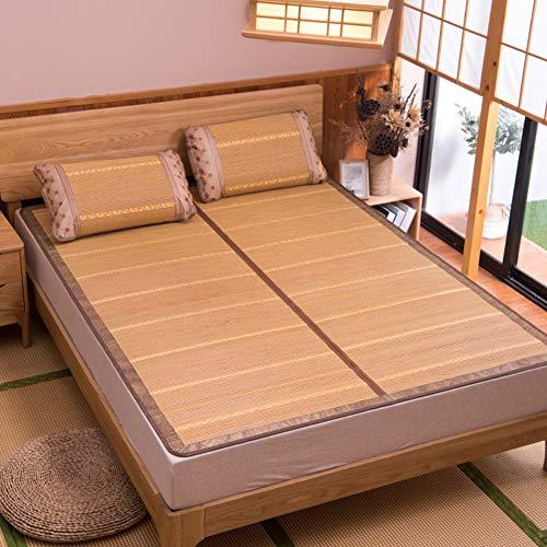 Kühlung Sommer Schlafen Pad Bettdecke,atmungsaktive Kühlung Tatami Matratze Matte,premium Japaner Futon Etage Matratzenauflage-a Zwilling - Premium-futon-matratze