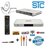 Satellite Receivers - Best Reviews Guide