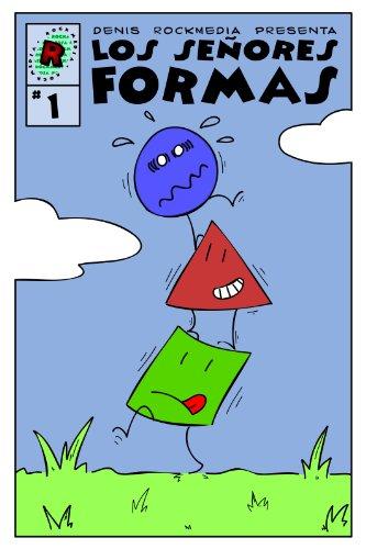 Los Señores Formas 1 por Denis Roca