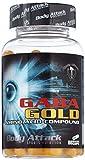 Muskelaufbaumittel - Body Attack Gaba Gold 80 Kapseln, 1er Pack (1 x 95 g)