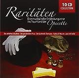 Raritäten Voyage Musicale (Operette)