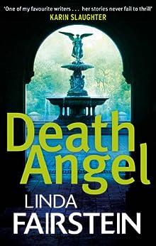 Death Angel (Alexandra Cooper Book 15) by [Fairstein, Linda]
