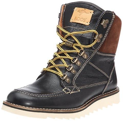 KangaROOS Chieftain, Herren Hohe Sneakers, Blau (navy 400), 41 EU