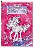 Scout - Mein Schulanfang: Erinnerungsalbum (Einhorn)