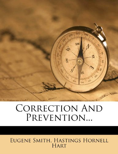 Correction And Prevention...