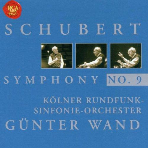 Schubert: Sinfonie Nr. 9
