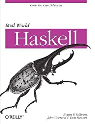 Real World Haskell 1st (first) Edition by Bryan O'Sullivan, John Goerzen, Don Stewart (2008)