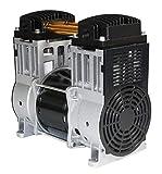 WELDINGER Motor 1600 W für Flüsterkompressor (ohne Druckkessel)