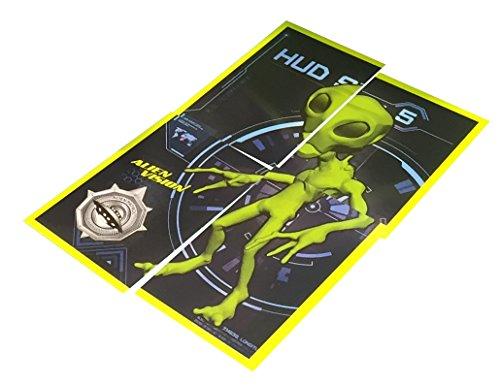 IMC Toys Play Fun 95144IM - Alien Vision - 4