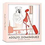 Adolfo Dominguez Agua Fresca de Rosas Blancas, Perfume - 1 pack