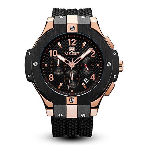 GORBEN - -Armbanduhr- GORBEN2050
