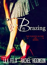 Brazing (Forged In Fire Book 2)