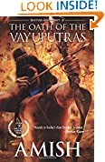 #8: The Oath of the Vayuputras (Shiva Trilogy)