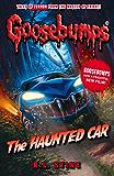 Goosebumps: The Haunted Car