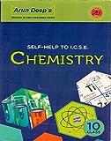 Sh To Icse Chemistry 10