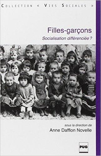 Filles-garçons : Socialisation différenciée ? de Anne Dafflon Novelle,Collectif ,Micheline Calmy-Rey (Préface) ( 18 mai 2006 )