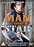 Man Without A Star [DVD] [1955]