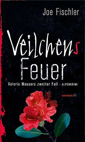 Buchseite und Rezensionen zu 'Veilchens Feuer' von Joe Fischler