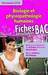 Biologie et physiopathologie humaines